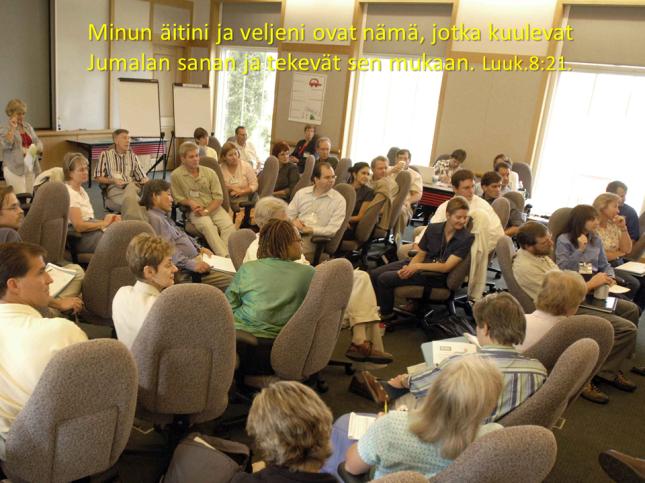 yleisoaluokassa