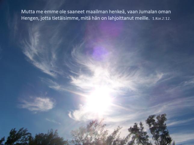 pilvipatsas