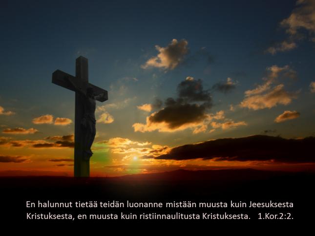 jeesusristilla