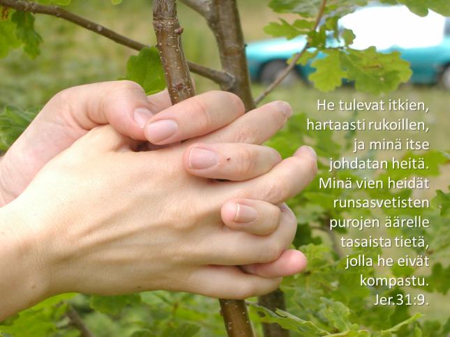 Tyhjät kädet
