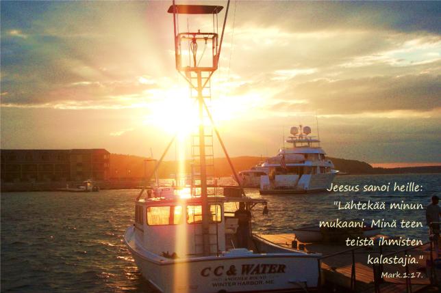 kalastusvene