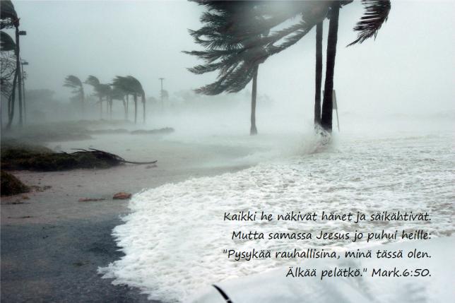 hurrikaani