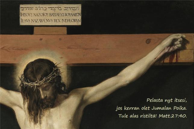jeesuskristus